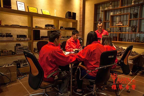 雅琴-会议室