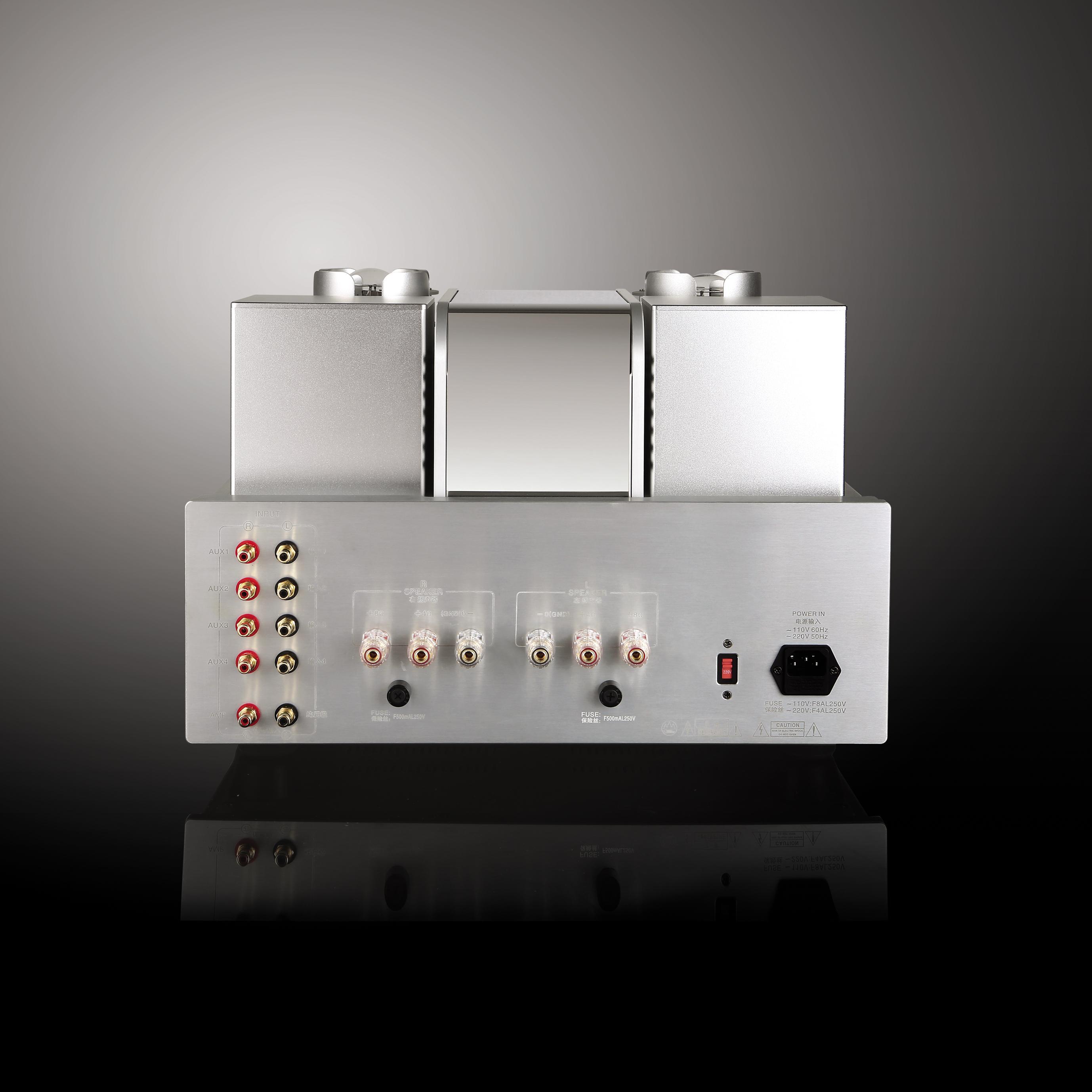雅琴 MS-650L
